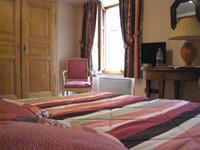 アルザス ホテル・ル・サルマン・ドール お部屋