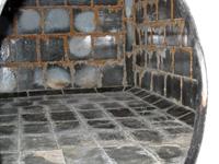 アルザス ガングランジェ コンクリートタンク