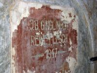 アルザス ガングランジェ コンクリートタンク2