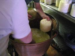 アルザス チーズ農家3