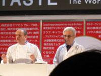 090210Tokyo Taste Joel Robuchon 1