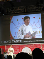 090210Tokyo Taste Bruno Menard 1