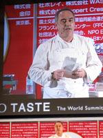 090210Tokyo Taste Ferran Adria