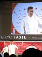 090210Tokyo Taste Narisawa 1