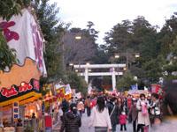 鹿島神社 01