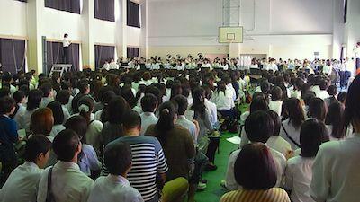 4061401学校説明会の日