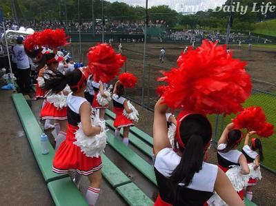 4071401野球応援の日