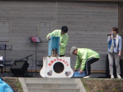 桜・牡蠣祭り 038