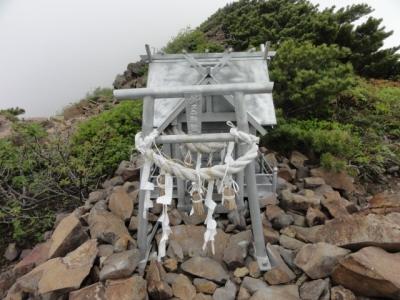 斜里岳 069