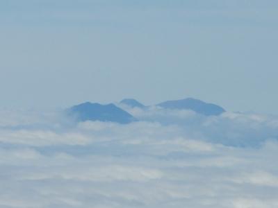 斜里岳7.22 079