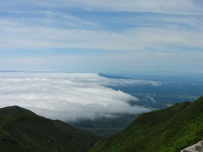 斜里岳7.22 078