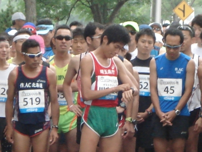 釧路湿原マラソン 011