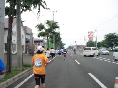 釧路湿原マラソン 017