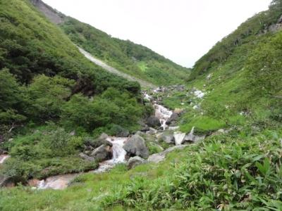 羅臼岳 073