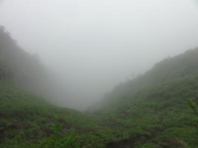 羅臼岳 099