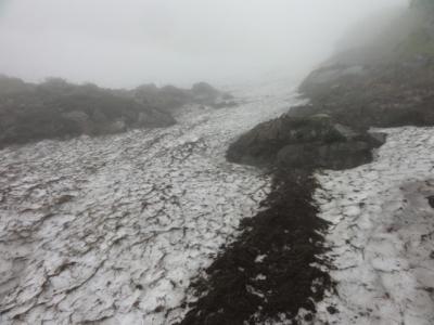 羅臼岳 101