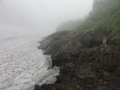 羅臼岳 104