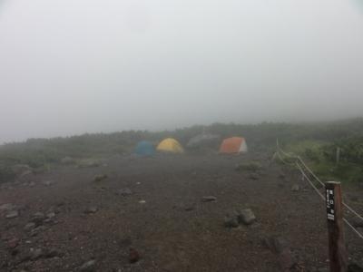 羅臼岳 125