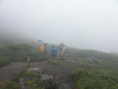 羅臼岳 128