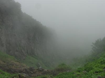 羅臼岳 138