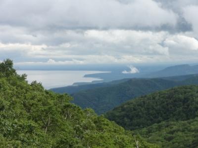 羅臼岳 164