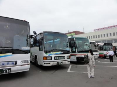 ノサップ岬マラソン 029