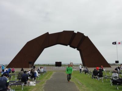 ノサップ岬マラソン 037