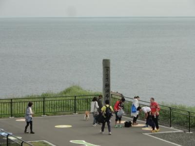ノサップ岬マラソン 046