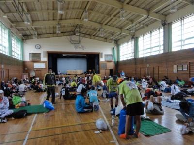 ノサップ岬マラソン 063