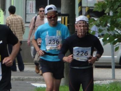 ノサップ岬マラソン 087