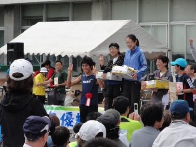 ノサップ岬マラソン 094