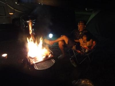達古武キャンプ 026