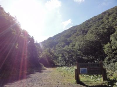 斜里岳 023