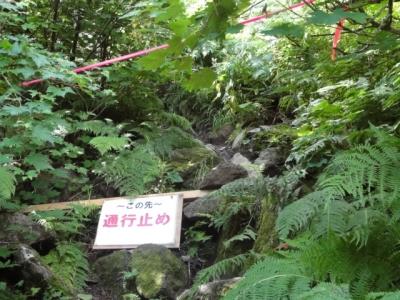 斜里岳 036