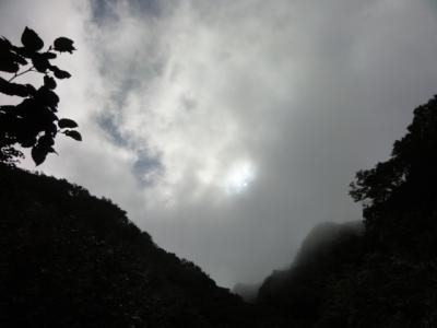 斜里岳 051