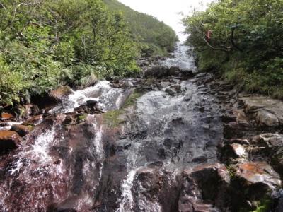 斜里岳 060