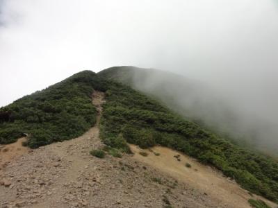 斜里岳 074