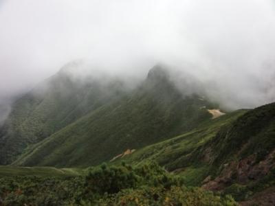 斜里岳 084