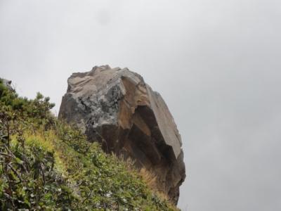 斜里岳 086