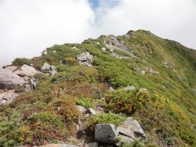 斜里岳 087