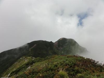 斜里岳 090
