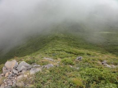 斜里岳 094