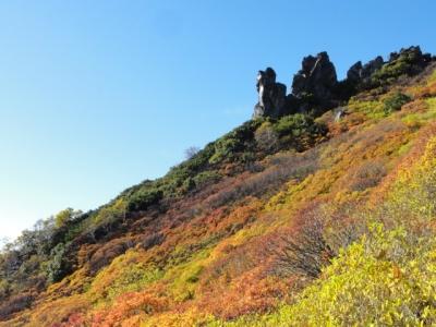 黒岳~旭岳 065