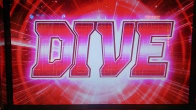 3DIVE!(スカ)