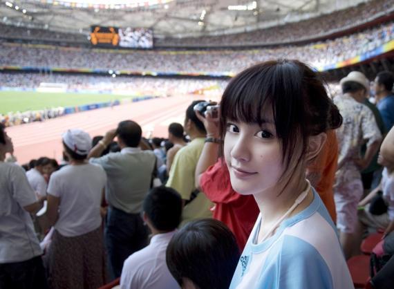 アルゼンチン サポーター 日本人