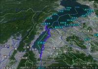 琵琶湖一周8回割W(GE)・第1回