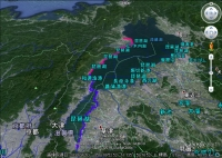 3月2日琵琶湖8回割W・第1~2回(GE)