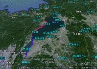 琵琶湖8回割W(GE)・1~3回目