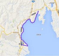 琵琶湖8回割W・3回目