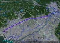 第3回大阪8耐ウオーク検定(GE)
